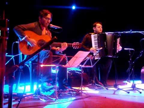 Al Di Meola and Nihad Hrustanbegovic - Live in Concert  - Oblivion
