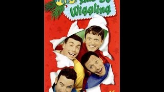 Opening to The Wiggles: Yule Be Wiggling 2001 VHS (2002 Reprint)