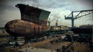 ★ Building World's Biggest Super Carrier 2013 ★