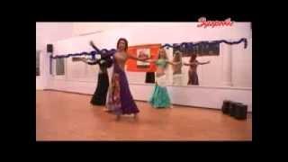 Восточные танцы   урок № 20 Bellydance Штаб-квартира, Одесса