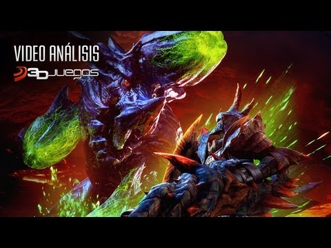 Monster Hunter 3 Ultimate - Vídeo Análisis 3DJuegos