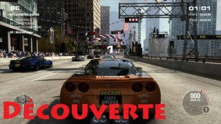 (Découverte) GRID 2 [Gameplay PC Ultra Settings 1080p-FR]
