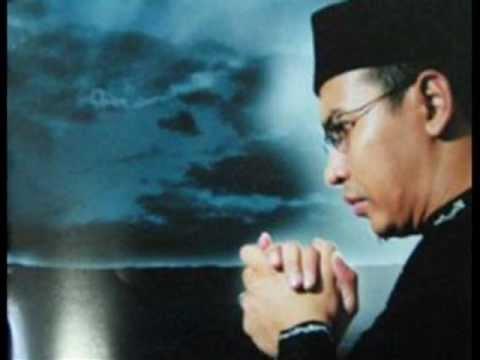 Ilahilastulil Firdaus-Hadad Alwi-syair Abu Nawas
