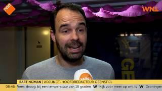 Rutte vindt actie stemmentellers van GeenStijl 'schitterend'