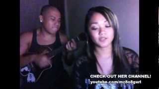 Ekolu - Honestly (Cover by Art Viloria) (ft. Sheila Marie)
