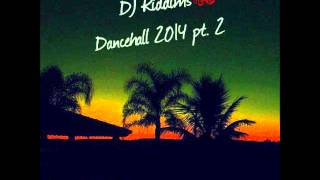 Dancehall 2014 (Free Download!)