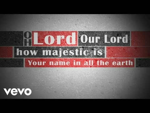 Lincoln Brewster - Majestic (Lyric Video)