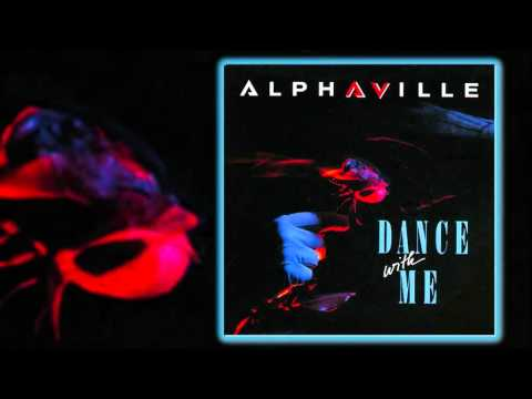 Alphaville  Dance With Me Extended Remix