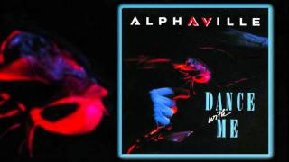 Alphaville - Dance With Me (Extended Remix)