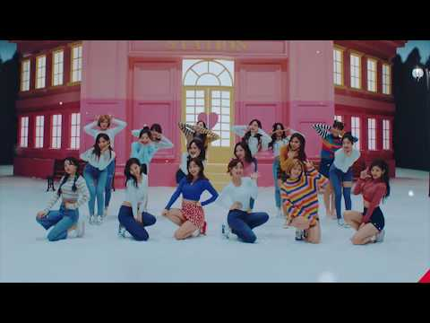 "TWICE ""Heart Shaker"" M/V (Mp3)"