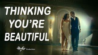 "Baixar ED SHEERAN - ""THINKING YOU'RE BEAUTIFUL"" (MASHUP)"