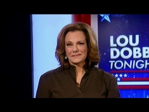 KT McFarland: Russia is messing with the U.S. election