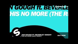 NERVO & Ivan Gough ft. Beverley Knight - Not Taking This No More (MAKJ Remix)