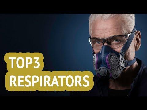 TOP 3: Respirators 2018