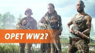 Hoće li Battlefield 5 biti smeće ili neće? // HCL PODCAST
