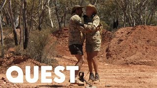 The Gold Gypsy's | Aussie Gold Hunters