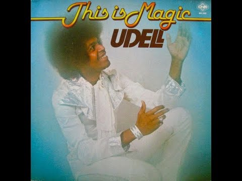 Udell - Won't You Try (A Tom Moulton Mix) 1977