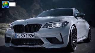 DYNAMIC STABILITY CONTROL : REVIEW 2019 BMW M2 Competition [Lastest News]