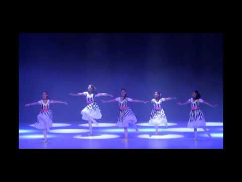 Dance Etc School of the Arts in Germany (American in Paris)