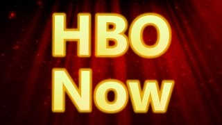 HBO Now: What Do You Think?