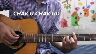 guitar strumming patterns for hindi songs pdf