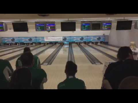 Mixed Teams - game 6 - Ontario Durham (J) vs Central (F) | Ottawa Valley (X) vs Metro Toronto (P)