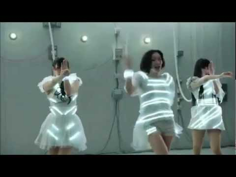[PV] Perfume 「Spring of Life」Mix (w/ Eng Subs)