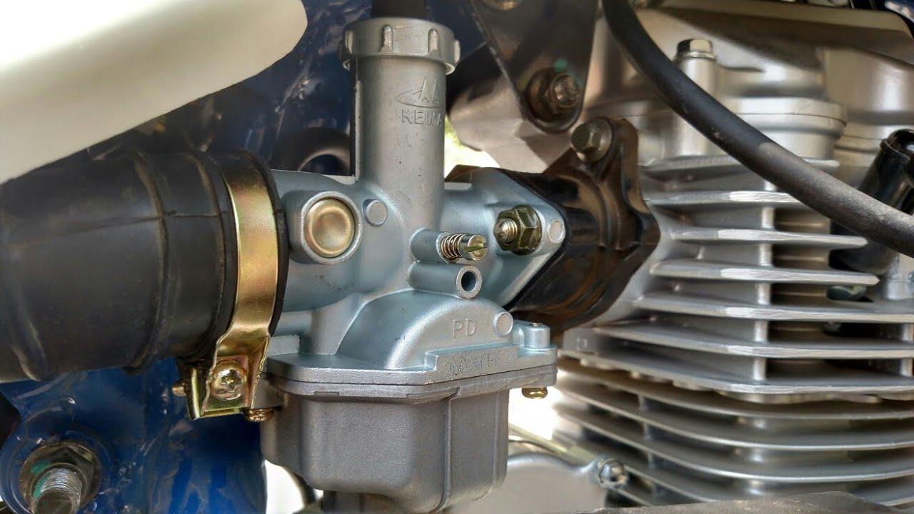 Resultado de imagen para carburador moto
