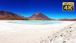Uyuni Salt Flat on Budget - Complete 4x4 Tour: Colchani, Laguna Colorada, Laguna Verde,
