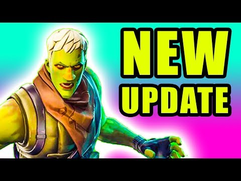 NEW Fortnitemares Update! Zombies! ⚠️ Fortnite Battle Royale Season 6 Live Gameplay