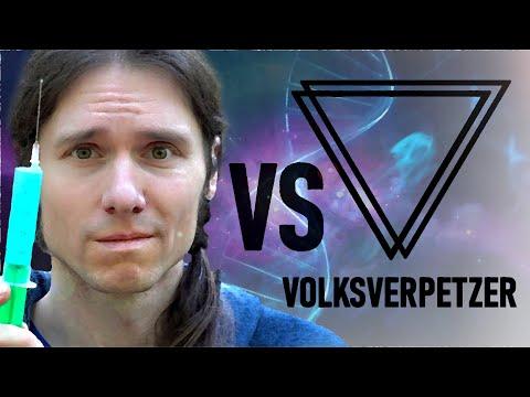 Clemens Arvay vs. Volksverpetzer