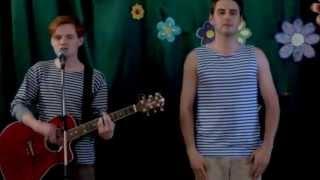 ДР Swingtown - А где то в Крыму... - Сводный ансамбль парно-танцевальных песен конно-морской авиации(, 2013-06-12T22:13:31.000Z)