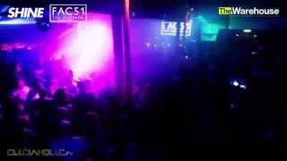 SHINE presents FAC51 HACIENDA 2014