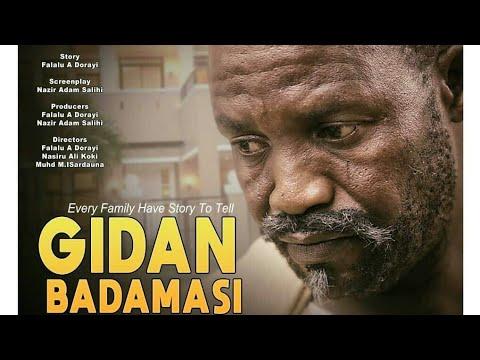 """Download """"GIDAN BADAMASI"""" Episode 8 Latest Hausa Series 2019"""