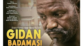 GIDAN BADAMASI Episode 8 Latest Hausa Series 2019