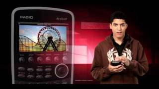 OFFICIAL VIDEO - Casio Prizm - LovinLife Multimedia(LovinLife Multimedia Travels across the country with Casio America to interview Students regarding their experiences using the new Casio Prizm, the worlds first ..., 2011-04-24T04:21:52.000Z)