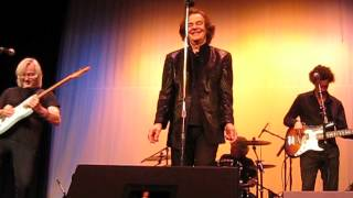 "COLIN BLUNSTONE -- ""SAY YOU DON"