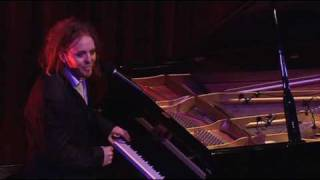 Tim Minchin - If You Open Your Mind Too Much...