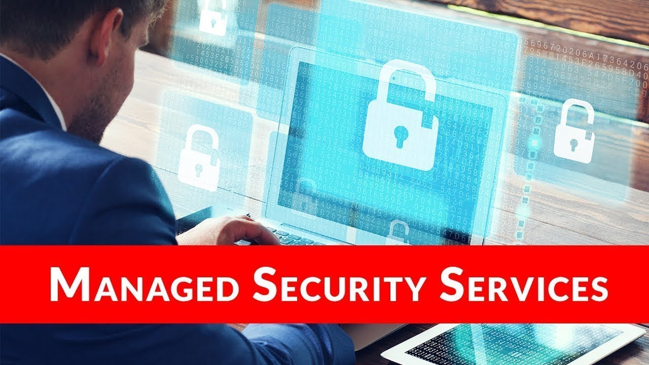 Managed Security Services - SecurView