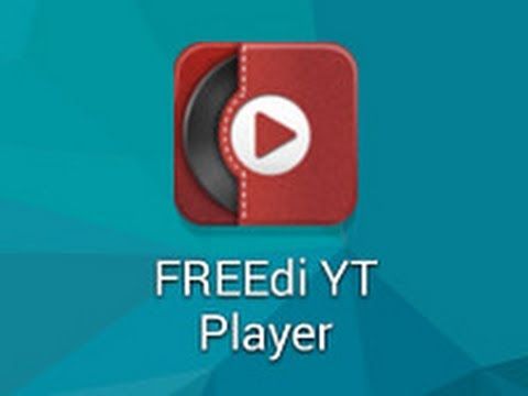 YOUTUBE DOWNLOADER FREEDI GRATUIT TÉLÉCHARGER
