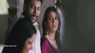 Kangal thirakum song from romeo juliet| jayam ravi|hansika...