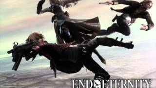 Resonance of Fate/End of Eternity OST - Disc 5 Track 19 - Lifting Shadows Off the Fate