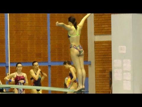 Trofej Beograda u skokovima u vodu - Belgrade Diving Trophy 2017