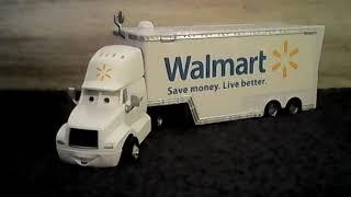 The Walmart Hauler review