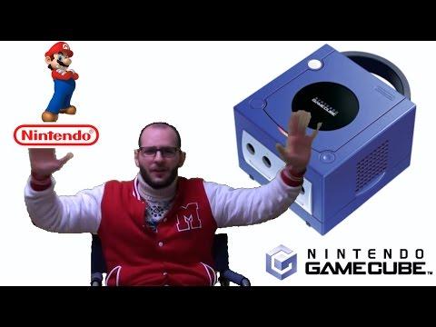 TOP 10 - GAME CUBE - Videojuegos más importantes - NINTENDO - Sasel - Lista - Juegos - Ranking