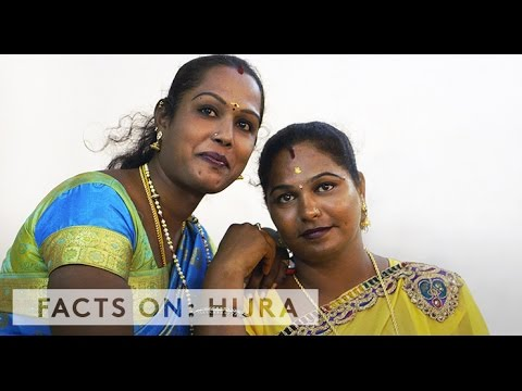 Facts On: India's Hijras | Facts On: Global Fashion | Refinery29
