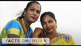 Facts On: India's Hijras Thumbnail