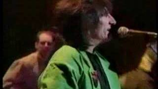 RONNE WOOD - Honky Tonk Women