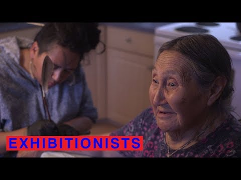 The Body: Inuit Tattooing, Dali on Your Face, and More | Exhibitionists S03E02 Full Episode