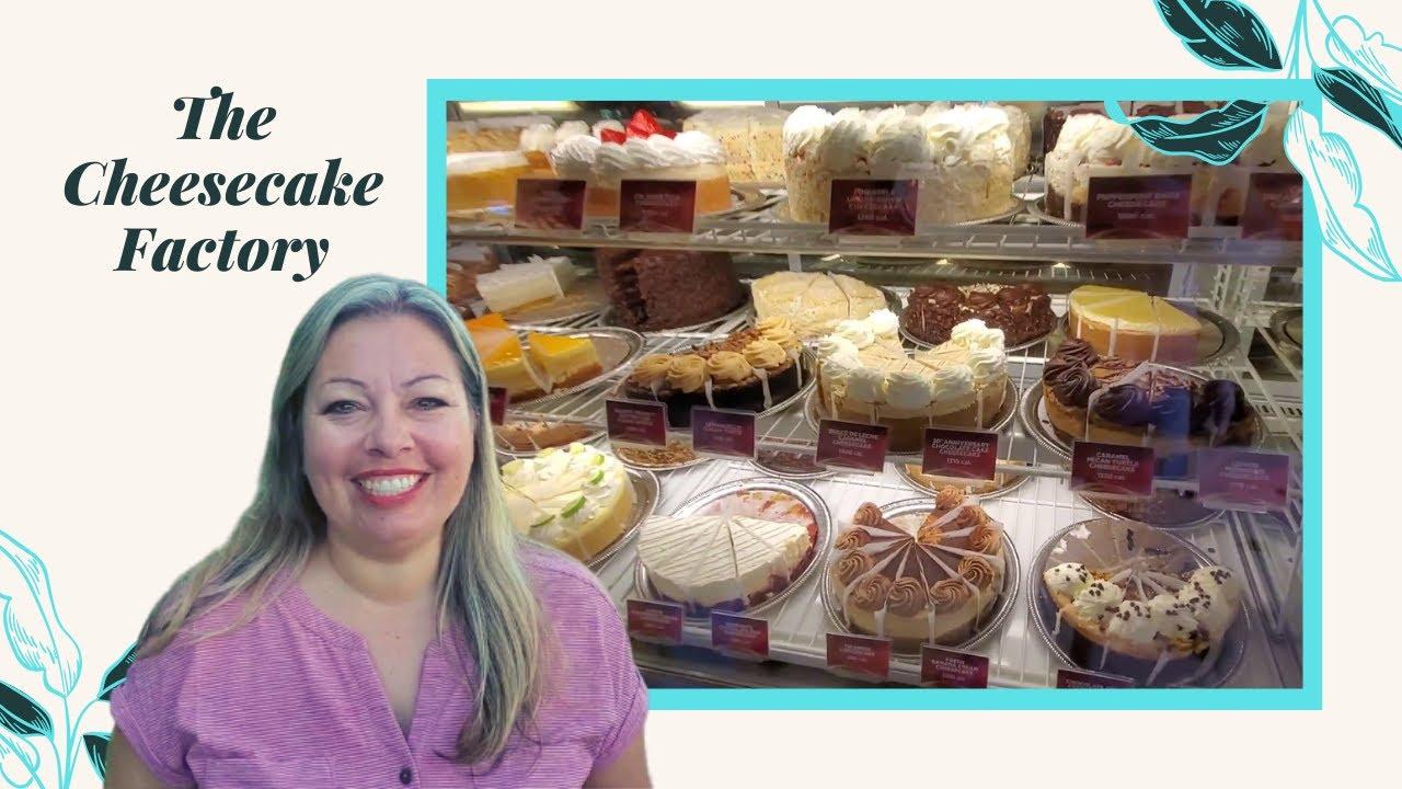 The Cheesecake Factory   Kapolei, Hawaii